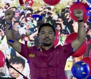 Manny Pacquiao aspira a la presidencia de Filipinas.