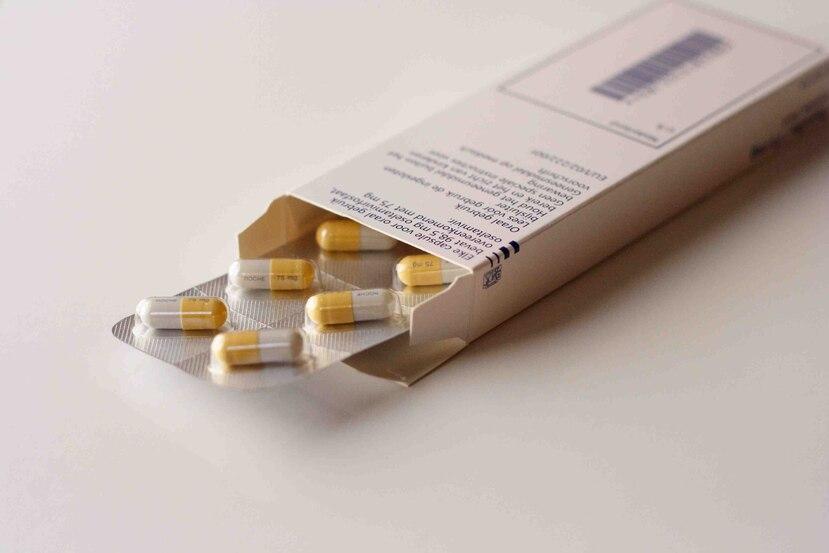 El medicamento se produce con la finalidad de actuar como fibrinolítico y antinflamatorio. (Archivo)