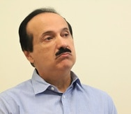 "José Guillermo ""Guillito"" Rodríguez, alcalde de Mayagüez."