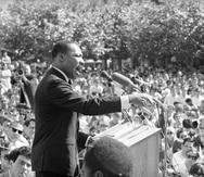 Martin Luther King en Puerto Rico