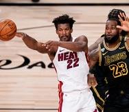 Para el Heat y los Lakers el descanso duró apenas dos meses, mientras para ocho equipos no hubo acción por los pasados nueve meses desde marzo.