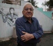 El cantautor Antonio Cabán Vale se encuentra en un centro de rehabilitación por el percance de salud que tuvo el pasado 20 de febrero.  (GFR Media)