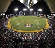 El Estadio Hiram Bithorn de San Juan fue sede de dos rondas en 2006, una en 2009 y otra en 2013. (Archivo / GFR Media)