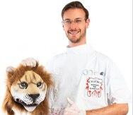Disfraces del león Cecil y de Caitlyn Jenner se perfilan como los más controvertibles de este año. (Suministrada)