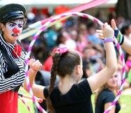 El Parque Luis Muñoz Marín abrirá sus puertas este domingo con actividades especiales para los niños.