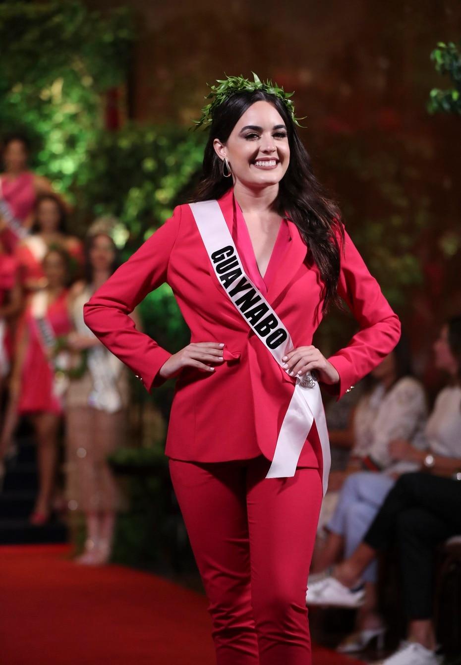 Dalimar Villanueva, Miss Guaynabo.