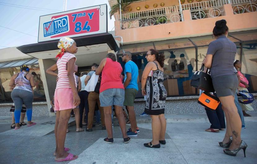 El ejercicio del trabajo por cuenta propia en Cuba ha mantenido un comportamiento ascendente en los últimos años. (EFE)