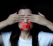 La violencia de género, una doble pandemia