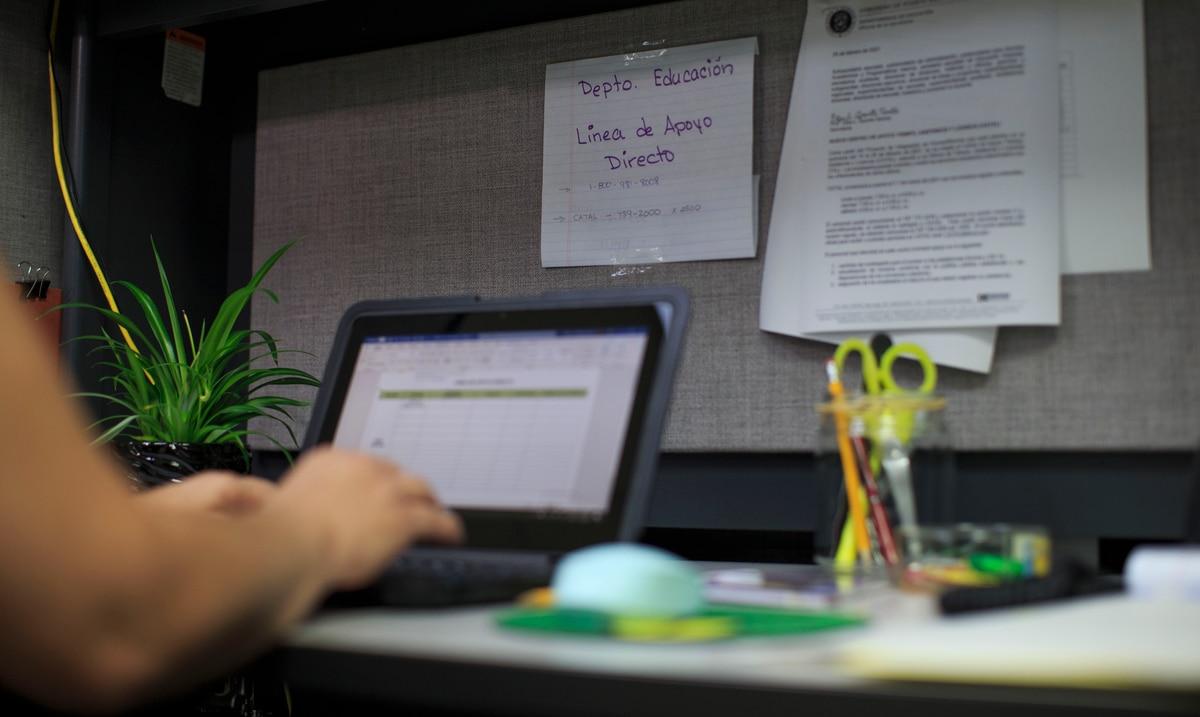 COVID-19 en Puerto Rico: en los espacios de trabajo es donde más surgen contagios