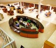 Empleados del Sistema de Bibliotecas de la UPR de Río Piedras denuncian recorte presupuestario de un 60%