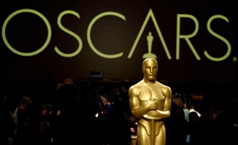 Las nominaciones para todas las categorías de la 90 edición de los Oscar se conocerán el 13 de enero de 2020. (Chris Pizzello/AP)