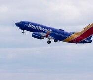 Unos 1,800 vuelos fueron cancelados entre el sábado y domingo a través de Estados Unidos.