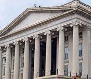 Nombran al puertorriqueño Angel Nigaglioni a un alto puesto en el Tesoro federal