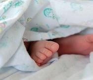 Se desconoce si el tercer bebé que fue modificado genéticamente está vivo. (Shutterstock)