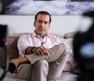José Carrión renuncia a la presidencia de MCS Healthcare Holdings