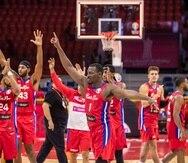 El Equipo Nacional clasificó a la segunda ronda en la pasada Copa Mundial de China 2019.
