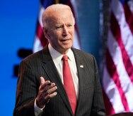La ambiciosa política de Biden para los viejos