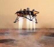 La Agencia Espacial Europea (ESA) indicó que apuntan a explorar la Luna y Marte, por lo que necesitan astronautas de excelencia para el futuro.