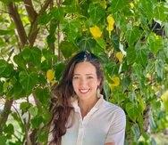 Melissa Alvarado Sierra resalta que la fenecida escritora Rosario Ferré es una de sus autoras favoritas.