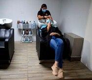 En su debut, la iniciativa de L'Oréal busca reducir el uso de plástico en unos 10 salones de belleza de la isla. Posteriormente esperan ampliar la cantidad de salones impactados.