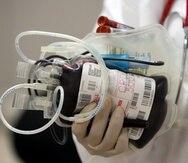 Tanto el Banco de Sangre de Centro Médico como el de Servicios Mutuos, dos de las principales organizaciones que recolectan, almacenan y procesan este producto, están en estado crítico, con insuficientes abastos para suplir su demanda. (GFR Media)