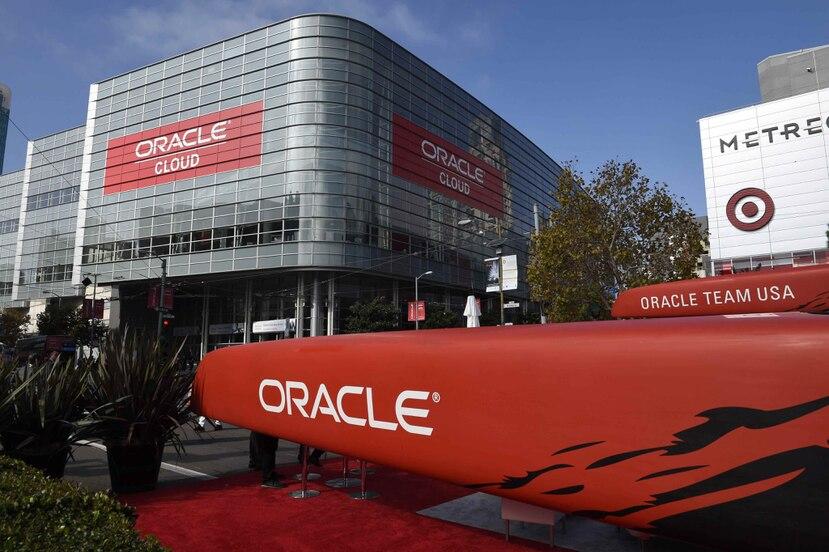 Oracle será dueña de la secundaria, pero no estará involucrada en su matrícula. (Agencia EFE)