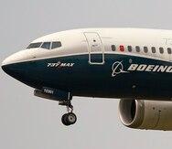 Brasil autoriza vuelos del 737 Max de Boeing