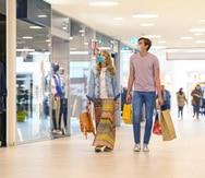 Crece el optimismo y el deseo de gastar entre los consumidores