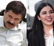 """Arrestan a la esposa de Joaquín """"El Chapo"""" Guzmán en Estados Unidos por cargos de narcotráfico"""