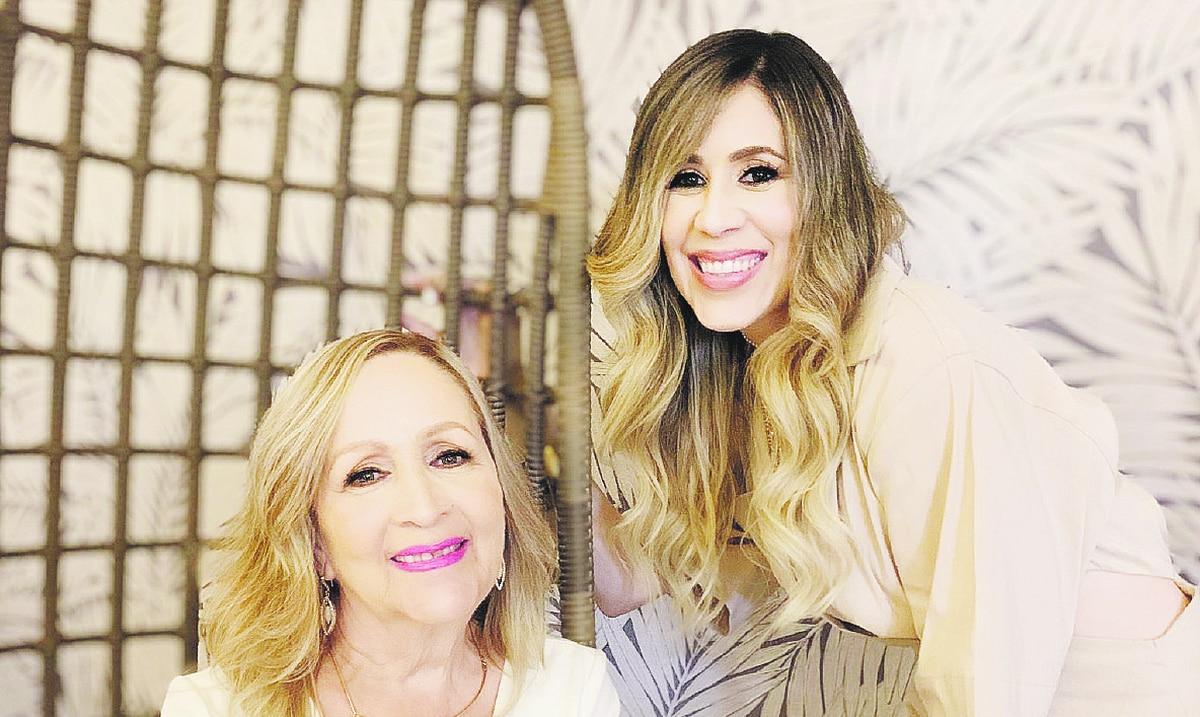 Bonita complicidad entre la realtor Ivelisse Figueroa y su hija, Angelisse Cortés, al ayudar a las familias a tener un hogar propio