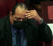Vargas Vidot se reserva revelar su voto sobre la nominación de Elba Aponte