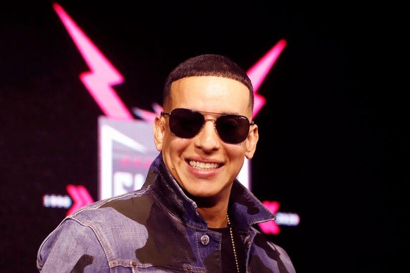 Daddy Yankee y Pina son compadres y socios.