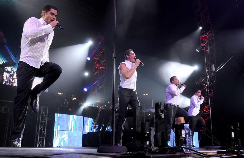 El nuevo concierto será el 6 de septiembre en el Coliseo de Puerto Rico. (GFR Media)