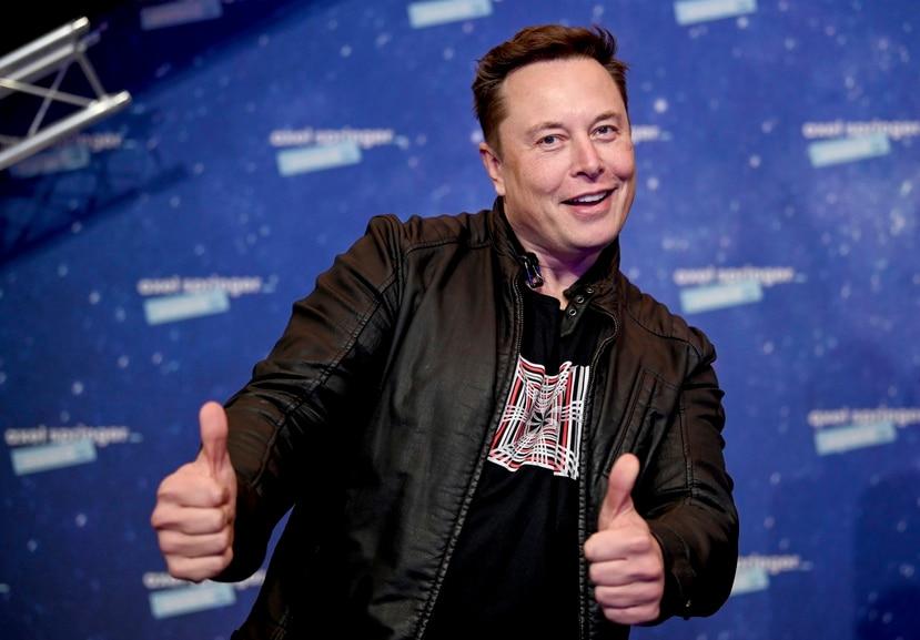 Elon Musk, CEO de la automotriz Tesla y dueño de la empresa espacial SpaceX, participó de Saturday Night Live.