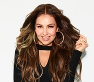 """La cantante mexicana lanza hoy """"desAMORfosis"""", una producción con 14 temas entre los que hay varias colaboraciones."""