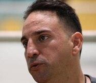 "José ""Chicky"" Laureano irá a su segundo término como presidente."