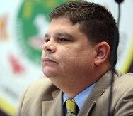 El portavoz del PPD en el Senado desaprueba nombramiento de Manuel Torres como contralor
