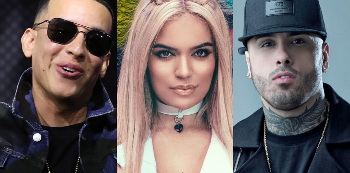 "La Semana de la Música Latina de Billboard regresa bajo la consigna ""El sonido de la música latina""."