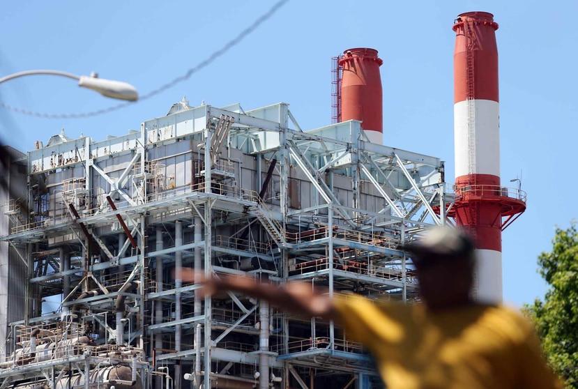 El Aguirre Offshore GasPort es el proyecto sobre el que se cimienta la reforma energética del gobernador Ricardo Rosselló y está incluido en el plan fiscal de la AEE. (Archivo / GFR Media)