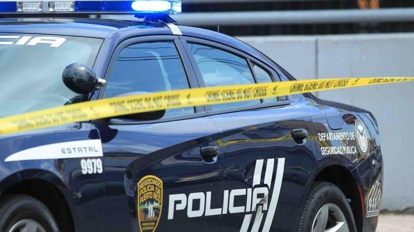 En lo que va de año se han reportado 240 asesinatos, según la Policía de Puerto Rico. (GFR Media)