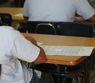 La prueba de admisión universitaria se ofrecerá en escuelas públicas hasta el lunes, 7 de diciembre, aunque el Departamento de Educación pudiera extener la fecha.