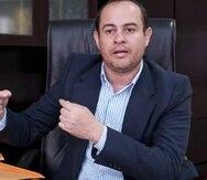 Al momento de su nombramiento como secretario de Educación interino, Jesús González Cruz, se desempeñaba como subsecretario de Administración de esa agencia. (Archivo)