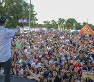 Las Justas de Orlando prometen una experiencia musical, cultural y gastronómica para los boricuas