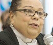 Eunice Santana Melecio
