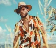 """El boricua Jomar Pérez participa en el """"reality"""" """"FBoy Island"""" en HBO Max, que es actualmente la producción con mayor audiencia en este servicio de """"streaming""""."""