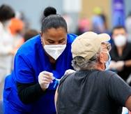 La Universidad Interamericana inicia proceso de vacunación para sus estudiantes de escuela superior y universitarios