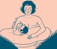 Son muy pocas las razones por las cuales una madre no pueda lactar por razones médicas.