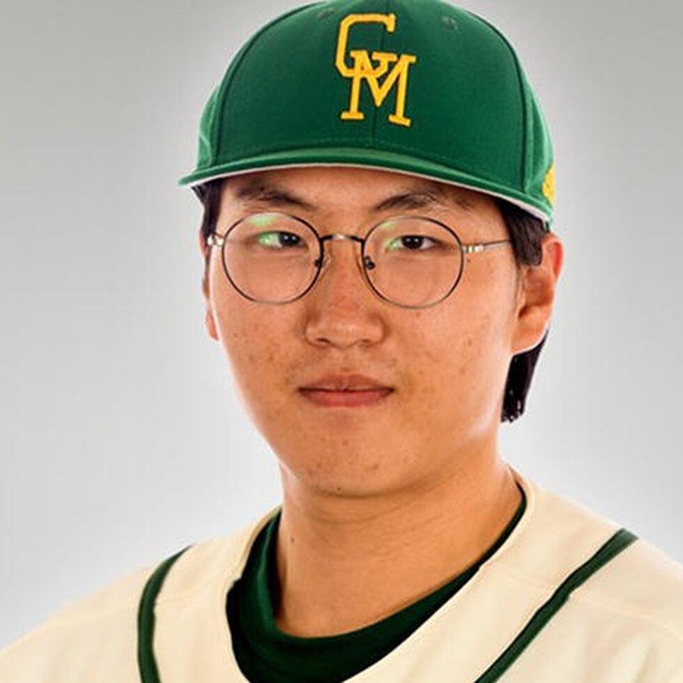 Sang Ho Baek, de 20 años, murió por complicaciones duranta una cirugía para reparar su hombro.