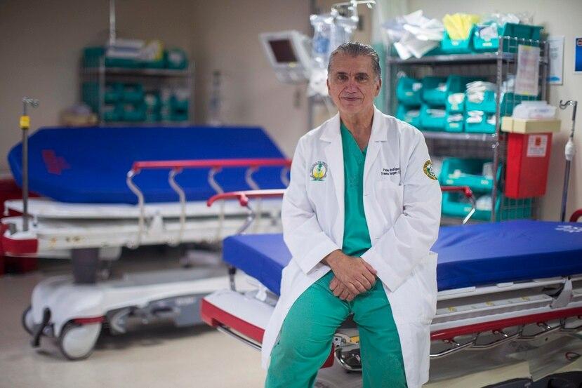 Rodríguez Ortiz relató que estuvo semanas sin poder dormir ante la preocupación generada por la pérdida de la acreditación del programa de Neurocirugía de Ciencias Médicas.