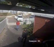 Policía difunde video de los sospechosos de un asesinato en Fajardo a finales de enero